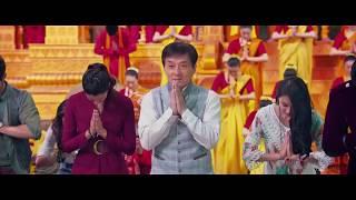 """Amazing"" Jackie Chan's Jimikki Kammal Dance video song [HD] | Velipadinte Pusthakam"