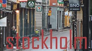 видео Четыре Скандинавские столицы. Новый год в Осло