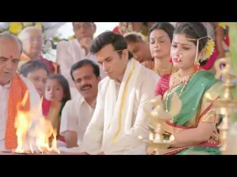 Colgate Maxfresh Allu Arjun 2015 ad Hindi