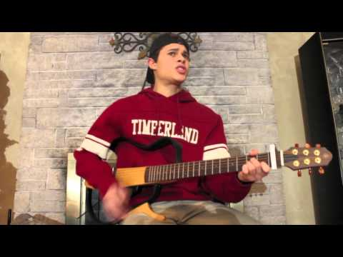 Sam Diem - Hero by Sterling Knight (cover)
