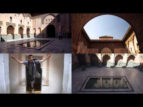 Morocco trip - 2013 [HD]