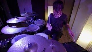 yelawolf ft eminem best friend   dorian mansiaux drum cover