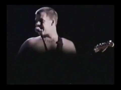 Sublime Lets Go Get Stoned Live 4-5-1996
