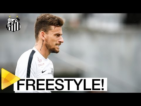 Lucas Lima Freestyle