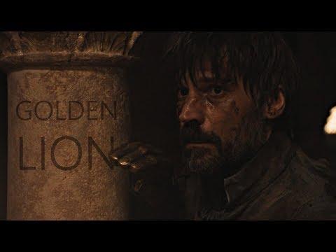 Jaime Lannister | Golden Lion