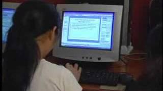 Visayan Forum - Microsoft Anti-Trafficking Video Documentary