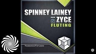 Zyce & Flegma feat. Spinney Lainey - Submersion (Flute edit)