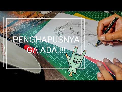 Sayang Anak Timelapse Gambar Wajah Bayi Sketsa Pensil Youtube