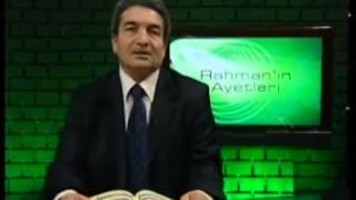 kureyş Suresi Kuran Tefsiri  tam  Ayet  Prof.Dr. Şadi Eren