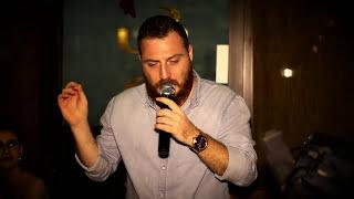 """Te Achers"" *Gypsy style* - Harout Pamboukjian - (cover by Hagop Mgrdichian)"