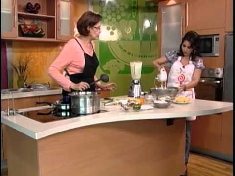 Cocina de d a mouse de guayaba producci n - Television cocina ...