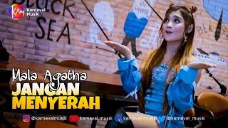 Mala Agatha - Jangan Menyerah (Official Music Video) New Version