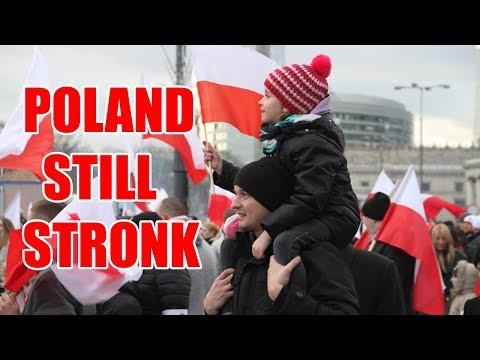 Polish Patriots are Nazis?