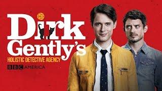 Dirk Gently's holistic Detective Agency – Season 1 Review – Best TV Series of 2016???