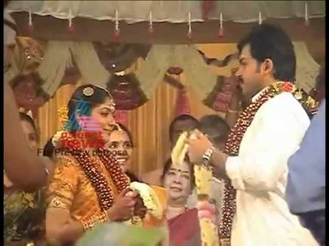 karthi Wedding(kerala talkies)