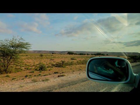 A ROAD TRIP TO BOSASO | MUKHTARNUUR VLOG #12 | HD |