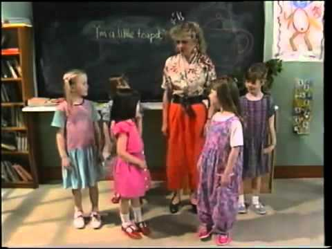 Classic Nursery Rhymes   YouTube mp4