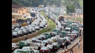 ABUJA: TRAFFIC CONGESTION & HIGH COST OF HOUSING IN THE FCT & THE AGONY OF RESIDENTS