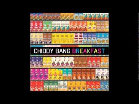 Breakfast (Breakfast) - Chiddy Bang