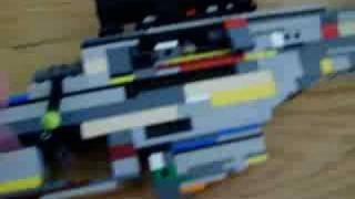 Lego sniper rifle (AWM/ AWP)