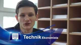 Technik Ekonomista - Zespół Szkół Ekonomiczno Gastronomicznych w Żywcu