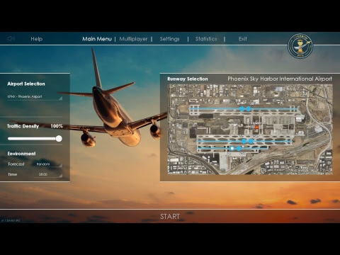 Tower! 3D Pro: Phoenix Sky Harbor (KPHX) First Look