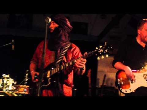 Terakraft Live at Askenaz in Berkeley, CA 11/5/2013