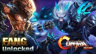 Download Video/Audio Search for unlock werewolf , convert