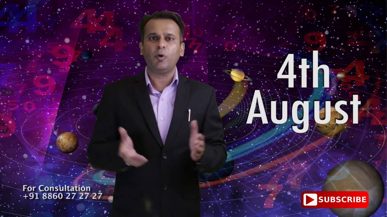 What Astrological Sign Is August 4th