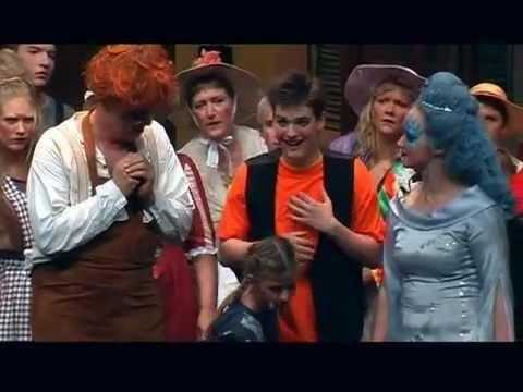 Teatergruppen Klima, Pinocchio