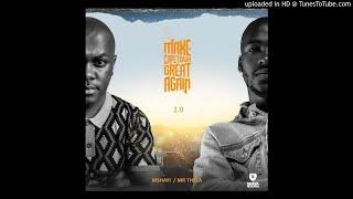 Mshayi & Mr Thela - Abathakathi (feat. Rhass)