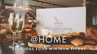 @ Home by The Lowry Hotel