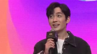 [EN SUB] [完整版] 20181125朱一龍Zhu Yilong Youku VIP Fan Meet 驚喜龍情日(朱一龍視角 ZYL Focus)