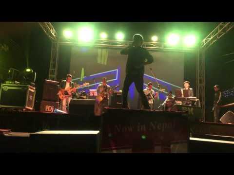 Miss CatWalk Live' NimaRumba
