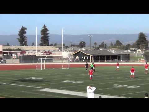 PV United Boys U18 vs Hayward - Second Half - Oct 12, 2013
