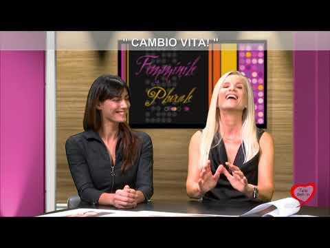 """FEMMINILE PLURALE 2019/20 - """"Cambio vita!"""""""