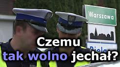 Wyprzedzanie na przejściu dla pieszych mandat 200 zł i 10 pkt. karnych