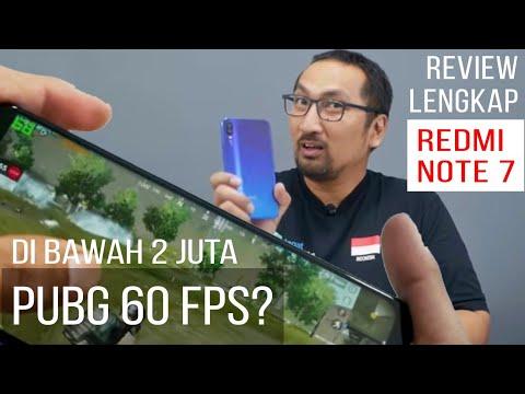 Review Lengkap Redmi Note 7 Resmi: Hape Xiaomi yang Kemurahan? - Indonesia