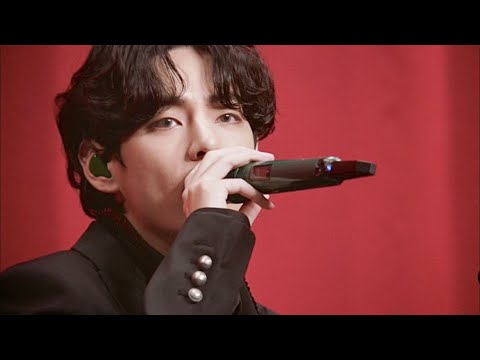 BTS (방탄소년단) – Your Eyes Tell [Performance Video]