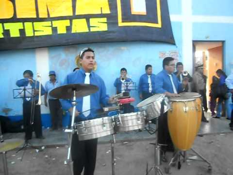 "BANDA ORQUESTA INTERNACIONAL ""ARMONIA PERU"""