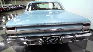 3102 CHA 1964 Chevy Chevelle Malibu SS