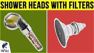 10 Best Shower Heads With Filters 2019