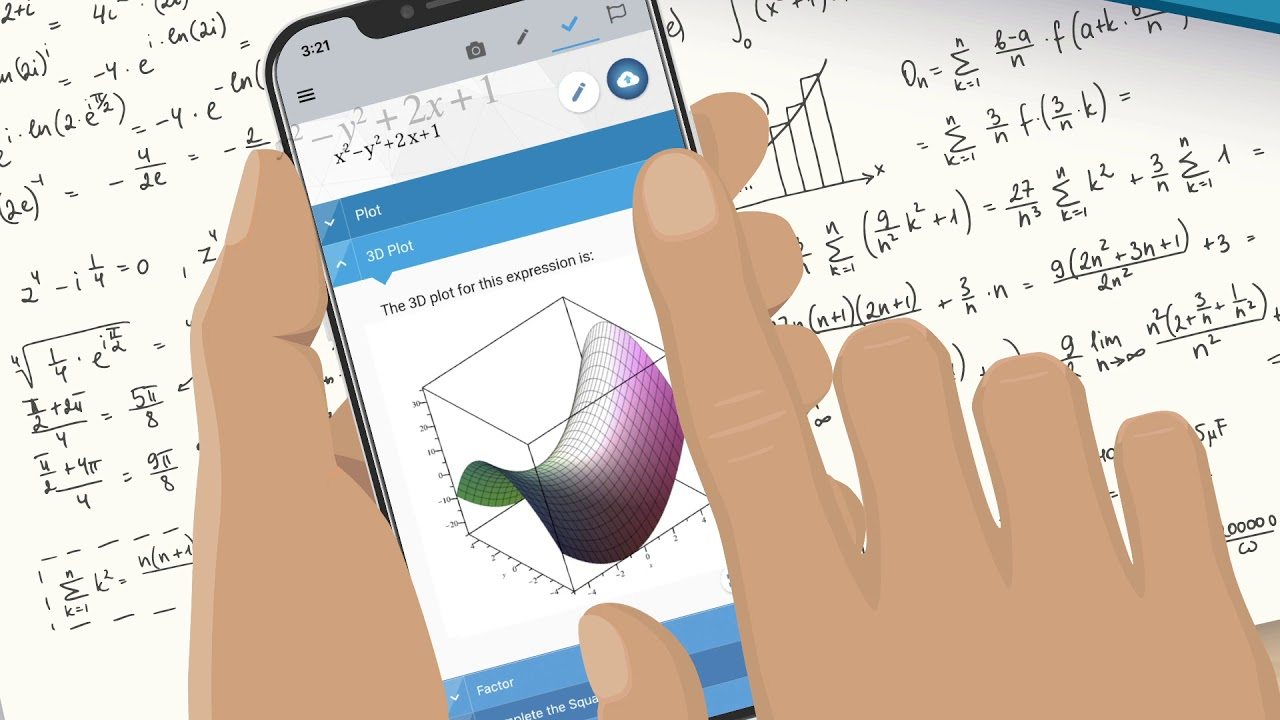 Download Do math on your phone with the all-in-one Maple Calculator