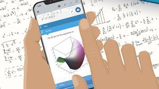 Do math on your phone with the all-in-one Maple Calculator screenshot 1