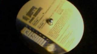 DJ Pierre Doomsday - Atom Bomb (Classic Doomsday Mix) TW12 10023 1997