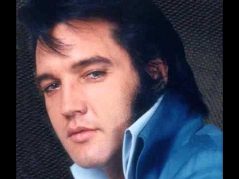 Elvis Presley   I did it my way