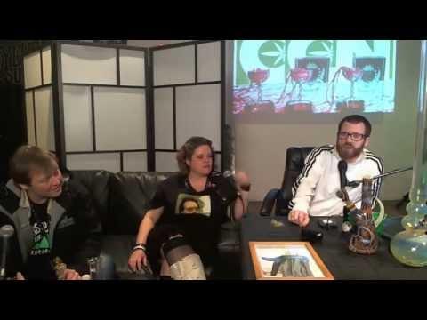 Cannabis Culture News LIVE: High Times Cannabis Cup 2014 in Amsterdam
