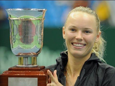 2012 Kremlin Cup Final WTA Highlights
