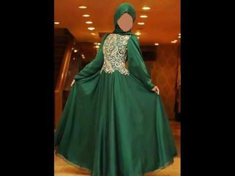 e1f2a046d7796 صور بنات محجبات  ملابس محجبات ازياء محجبات2017 - YouTube