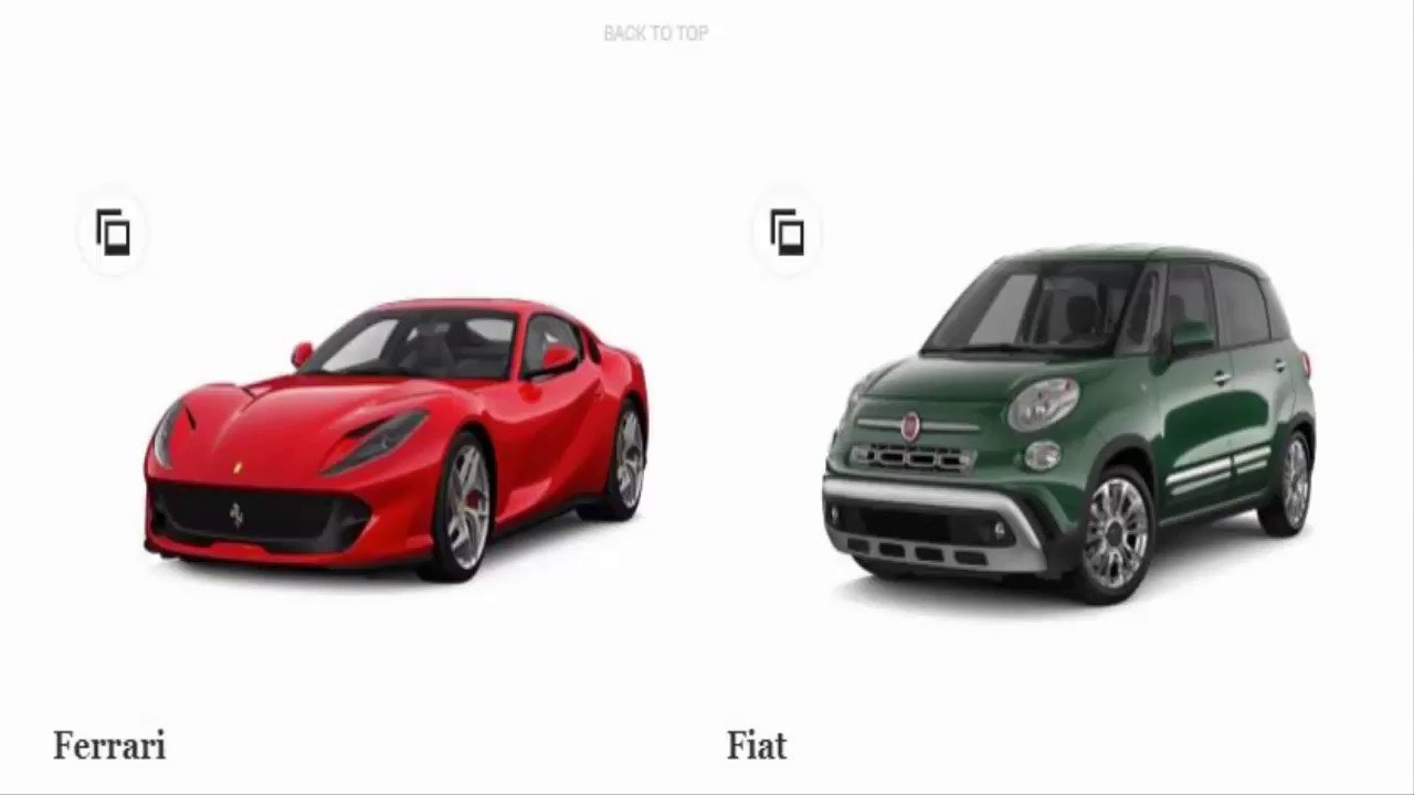 Latest Cars For 2018 Upcoming New Branded Car Models